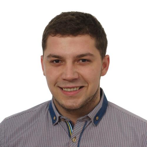 SEO konzultant Ondřej Meier