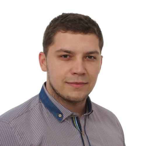 SEO specialista Ondřej Meier